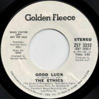 Good Luck (stereo) / (mono)