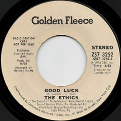Good Luck (stereo) / (mono)