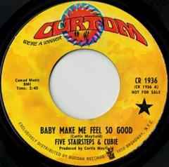 Baby Make Me Feel So Good / (same)