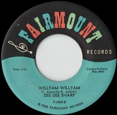 Willyam Willyam / The Love I Feel For You