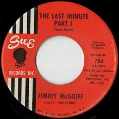 The Last Minute (pt.1) / (pt.2)