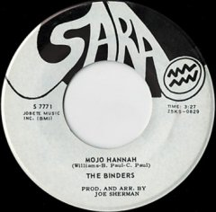 Mojo Hannah / When We Were Young