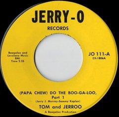 Do The Boo-Ga-Loo (pt.1) / (pt.2)