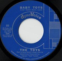 Baby Toys / Happy Birthday Broken Heart