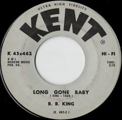 Long Gone Baby / The Jungle