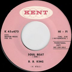 Soul Beat / Sweet Thing