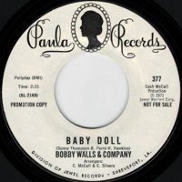 Baby Doll / Just You And Me