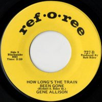 How Long's The Train Been Gone / You Can Make It If You Try Have Faith