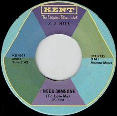 I Need Someone / Oh Darling