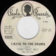 Listen To The Drums / Flo