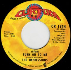 Turn On To Me / Soulful Love