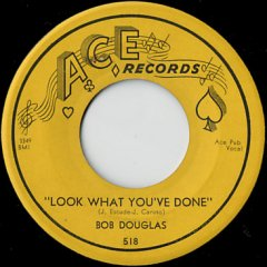 Look What You've Done / Rock & Roll March