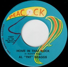 Home In That Rock / That's All A Part Of Loving You