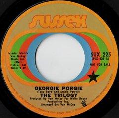 Georgie Porgie / Enie Menie Minie Moe