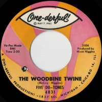 The Woodbine Twine / We Want More