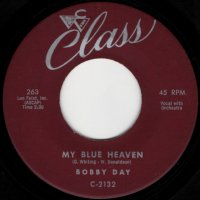 My Blue Heaven / I Don't Want To