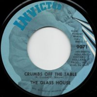 Crumbs Off The Table / Bad Bill Of Goods