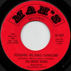 Together, We Shall Overcome / It's Better To Love