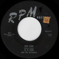 Bim Bam / On My Word Of Honor