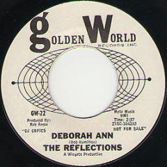 Deborah Ann / Wheelin' & Dealin'