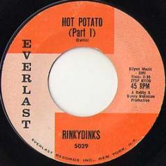 Hot Potato (pt.1) / (pt.2)