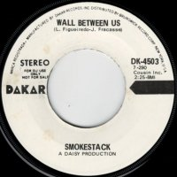 Wall Between Us (stereo) / (mono)