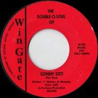 The Double-O-Soul (pt.1) / (pt.2)