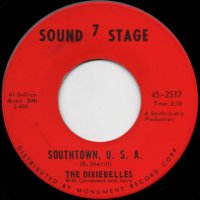 Southtown, U.S.A. / Why Don't You Set Me Free
