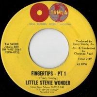 Fingertips (pt.1) / (pt.2)