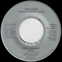 Love Bandit / Love Bandit Vocoder