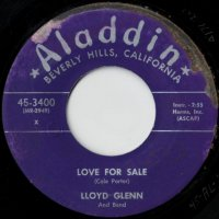 Love For Sale / Hyde Park
