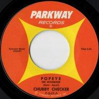 Popeye The Hitchhiker / Limbo Rock
