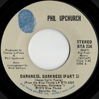 Darkness, Darkness (pt.1) / (pt.2)