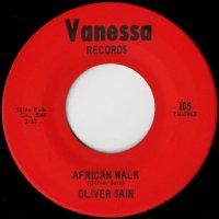 African Walk / Tanya