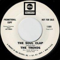 The Soul Clap / The Big Parade