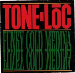 Funky Cold Medina / (inst)