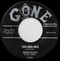 Cha-Hua-Hua / Vodka