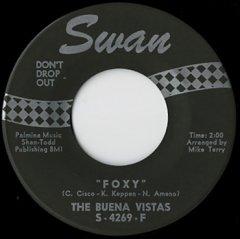 Foxy / Filet Of Soul