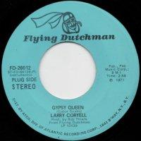 Gypsy Queen (stereo) / (mono)