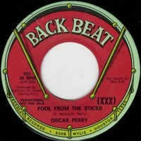Fool From The Sticks / (same)