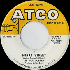 Funky Street / Put Our Love Together