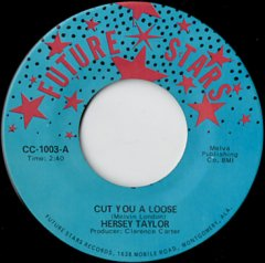 Cut You A Loose / Ain't Gonna Share Your Love