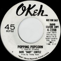 Popping Popcorn / The Question