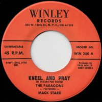 Kneel And Pray / Just A Memory