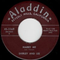 Marry Me / I Want To Dance