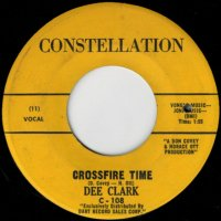 Crossfire Time / I'm Going Home