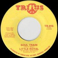 Soul Train / I Surrender
