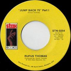 Jump Back 75 (pt.1) / (pt.2)