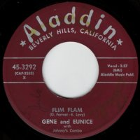 Flim Flam / Can We Forget It