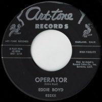Operator / Coming Home